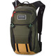Dakine Drafter 10L Backpack yellow/olive